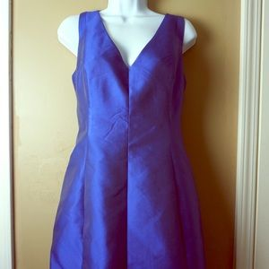 Kate spade fit and flare dress!  Size 10